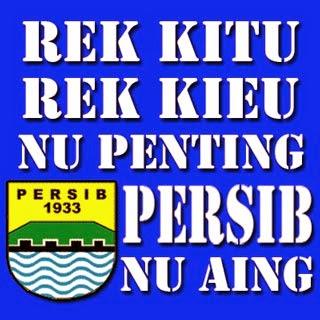 DP BBM Persib
